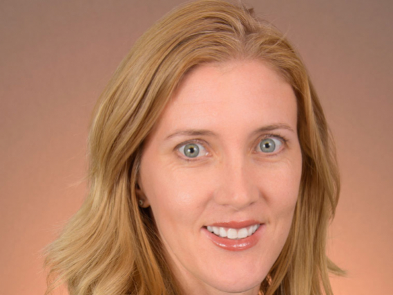 Megan Jehn